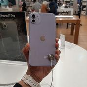 IPhone 11 (Resmi IBox) Cicil Tanpa CC