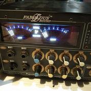 Sound Dan Amplifier