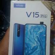 Vivo V15 Pro 6/128gb Baru Ori BU Untuk Biaya Lahiran