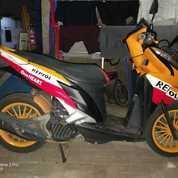 Vario 125 Repsol SE
