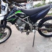 Kawasaki KLX 2015