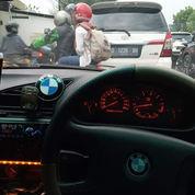 BMW 320i 1993 E36, Mulus.. Smua Jalan, TV Dvd, Sound Power..