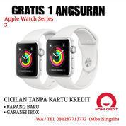 Apple Watch Series 3 (IBox) Cicil Tanpa CC