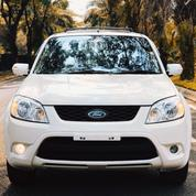 Ford Escape XLT Limited 2010