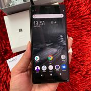 Sony Xperia XZ2 Original Dualsim Fullset