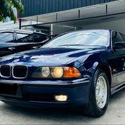BMW 528I Istimewa Low Km