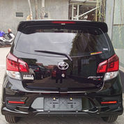 SPESIAL PROMO IMLEK Toyota AGYA TRD SPORTIVO MANUAL 2020
