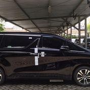 SPESIAL PROMO IMLEK Toyota ALPHARD ALL NEW G 2019