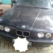 BMW 520.I AT 1992 Nego Sampai Deal