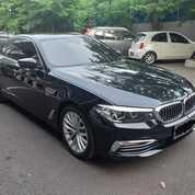 BMW 530i Type Luxury Edition 2018 Harga915juta