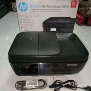 Printer HP DeshJet Ink Advantage 3835
