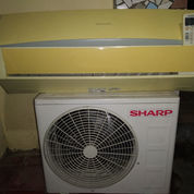 AC Sharp 3/4pk Normal