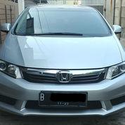 Honda Civic 1.8 AT 2012 - All New Model - Perfect Edition - Full Ori