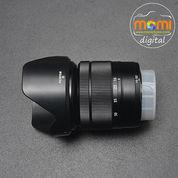 Second FUJINON 16-50mm/3.5-5.6 OIS II (Code #3617M)