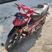 Suzuki Shogun FL 125 Terawat Istimewa