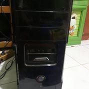 Cpu Komputer Core I7 4790 Ram 4gb HDD 500gb Vga Nvida 210
