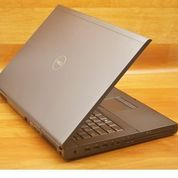 "Laptop High Class Rendering Dell Precision M6700 Core I7 17"" FHD Sodim 16GB + SSD 240GB + HDD"