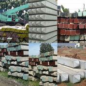 Tiang Pancang, Paku Bumi Beton K500, Alat In Jack Hydraulic, Drop Hammer, Diesel Hammer.