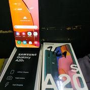 Samsung A20 4/64 Green