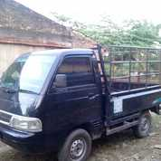 SUZUKY CARRY 3 WAY 1500 CC