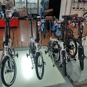 Sepeda United Bike Trifold 7