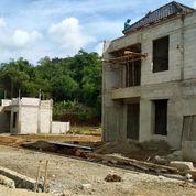 Rumah Syariah Dua Lantai Murah Dekat Tol Di Kota Bogor