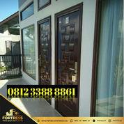 0812-3388-8861 (FORTRESS), Pintu Rumah Paling Bagus Tahan Banjir,