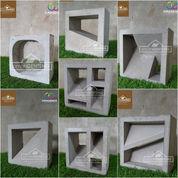 Roster Beton Minimalis Surabaya - HP/WA: 08122833040 - Omah Genteng
