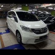Honda Freed S 1.5 AT 2014