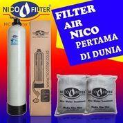 Filter Air Nico Terobosan Baru Pembersih Air - Magelang
