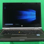 Laptop HP EliteBook Workstation 8560W Core I7
