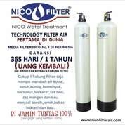 Penjernih Air Bergaransi Kota Medan