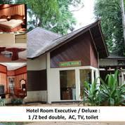 PROMO Pulau Ayer Stay Deluxe Hotel Weekend ( Jan-Feb 2020 )