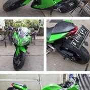 WTS Ninja 250 FI
