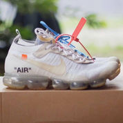 Vapormax X Off White 2.0