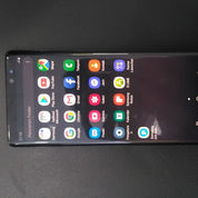 Samsung Note 8 Second Black
