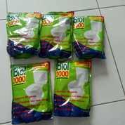 Bubuk Bakteri Bio2000 Pencegah Wc Penuh Termurah