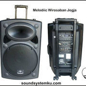 Speaker Meeting 12 Inch Soundqueen New