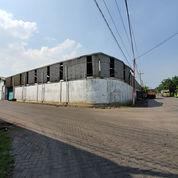 (LS) Gudang Strategis Margomulyo Indah Bagus, Surabaya