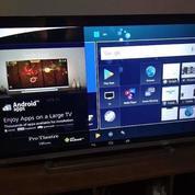 Smart TV Toshiba 40L5550 40'in