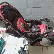 Stroller Babydoes Parade X Kondisi Apa Adanya Kalau Deal Akan Diberikan Bonus Berupa Alas Stroller