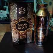 Parfum Dehan Al Oud Original Arab Saudi
