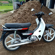 Honda Astrea Grand Bulus Th.91 Engkel