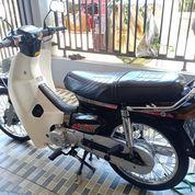 Honda Astrea Prima Th.90
