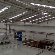 Pabrik Garmen Masih Aktif Beroperasi Di Ungaran Semarang