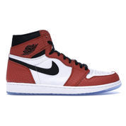 Nike Air Jordan 1 Hi Spiderman