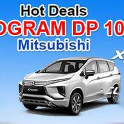 Program DP 10% Mitsubishi Xpander