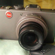 Kamera LEICA D LUX 5