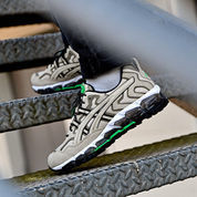 Asics Gel Nandi 360 Putty