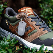 New Balance MTL575SO - Made In England Brown/Olive